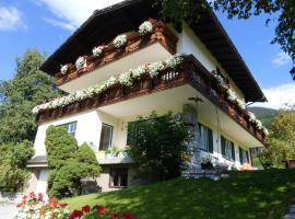 Alpenchalet Basecamp, Sankt Martin am Tennengebirge
