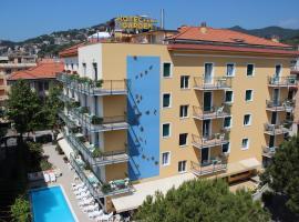 Hotel Garden, Albissola Marina