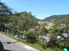 Pousada Solar da Serra, Domingos Martins
