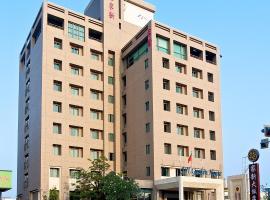 Jia Hsin Garden House, Tainan