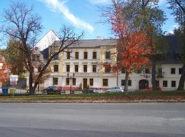 Restaurace U Muzea, Horní Slavkov