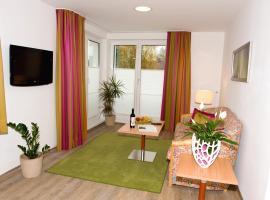 Boarding Wohnungen Sonnenhof, Lenzing
