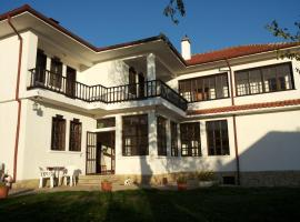 Hotel Perenika, Shipka