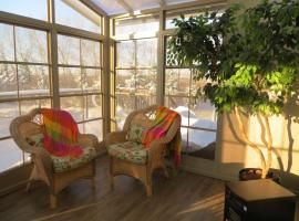 The Honeyberry Bed and Breakfast, Lacombe