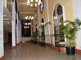 Southern Cross Hotel, Suva