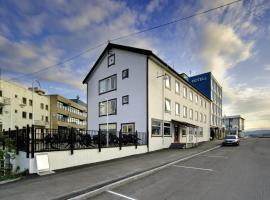 Finnsnes Hotel, Finnsnes