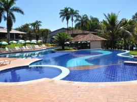 Hotel Berro D´Agua