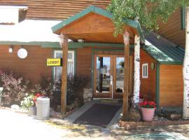 Alpine Inn, Pagosa Springs