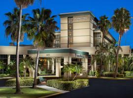 DoubleTree by Hilton Palm Beach Gardens, 팜비치가든