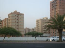 Red Tower Furnished Apartments, Kuwait