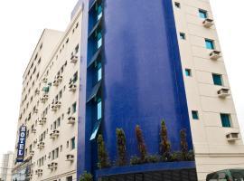 Hotel Domani, Guarulhos