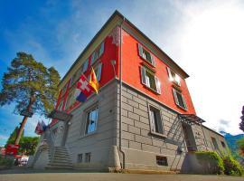 Best Western Gasthaus zur Waldegg, Lucerna