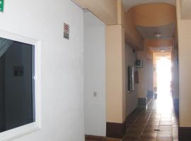 Hotel Albatros, Manzanillo