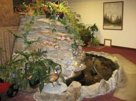 Glacier Gateway Inn, Cut Bank
