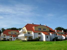 H+ Hotel Ferienpark Usedom, Ostseebad Koserow