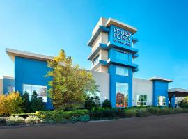 Four Points by Sheraton Melville Long Island, Plainview