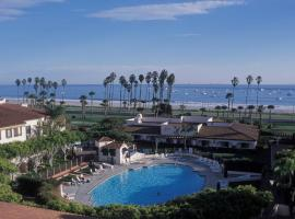 The Fess Parker – A Doubletree by Hilton Resort, Santa Barbara