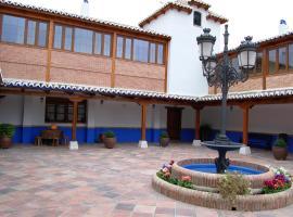 Hotel El Cortijo de Daimiel, Daimiel