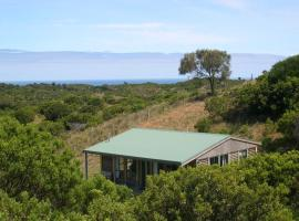 Shearwater Cottages, Cape Otway