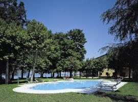Hotel Lugana Parco Al Lago, Sirmione