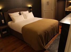 Hotel Le Gentleman, La Flèche