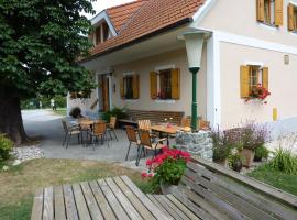 Farm Stay Rotovnik - Plesnik, Slovenj Gradec