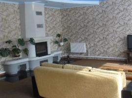 Guest House Svoyaky, Gomel