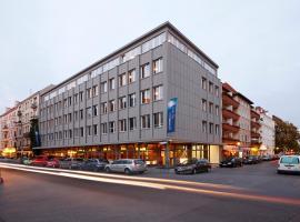 Smart Stay Hotel Berlin City