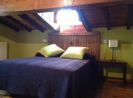 Casa Rural Frutos, San Esteban de la Sierra