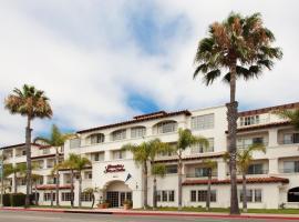 Hampton Inn & Suites San Clemente, San Clemente