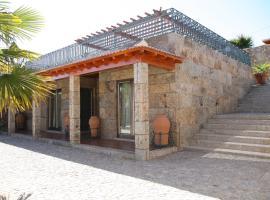 Quinta Do Passal, São Pedro da Raimonda