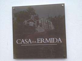 Casa da Ermida, Velas