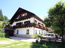 Accommodation Resman, Bohinjsko Jezero