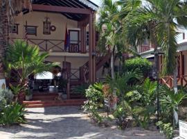 Mary's Boon Beach Plantation Resort & Spa, Simpson Bay