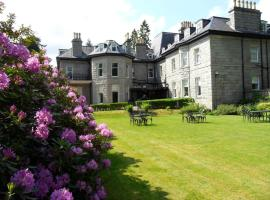 Tor-Na-Coille Hotel, Banchory