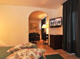 Hotel Ristorante Grotto Serta, Lamone