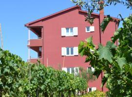 Apartments Roža, Medulinas