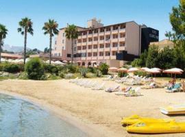 Hotel Club Solunto Mare, Casteldaccia