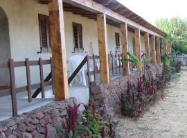 Agriturismo Su Tiresi, Cala Gonone
