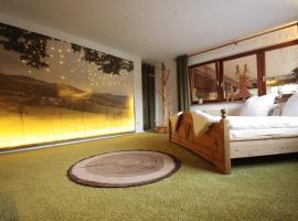 Appartement Schwarzwald bei Freiburg, Sölden