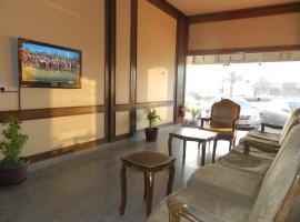 Al Saraya Apartment