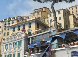 Hotel Casmona, Camogli