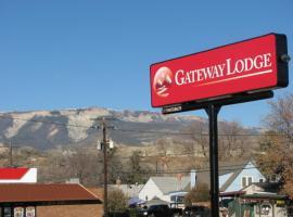 Gateway Lodge, Rifle