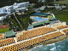 GranSerena Hotel, Torre Canne