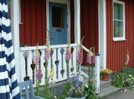 Klaraborg i Borgvik, Borgvik