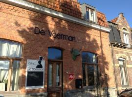 Rooms De Voerman, Ypern