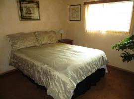 Whitewood Sands Bed & Breakfast, Wabamun