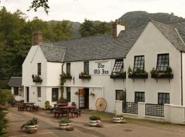 The Old Inn, Gairloch
