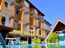Hotel Gaivota, Itacuruçá