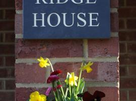 Ridge House Bed and Breakfast, Marlborough